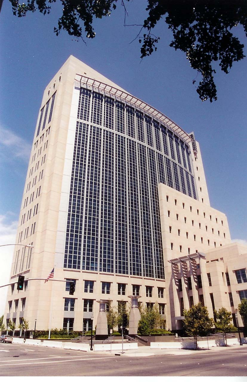 US Courthouse and Federal Building | Lawson Mechanical